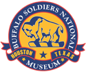 Buffalo Soldier National Museum Logo
